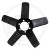 Aspas de ventilador