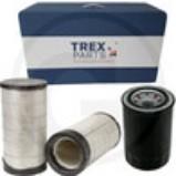 Filtros y kits de mantenimiento