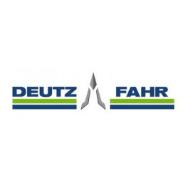 Logo Deutz Fahr