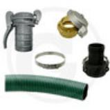 Sistemas de embrague hidráulico, mangueras y tubos