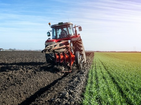 Todos los recambios para el cultivo del suelo